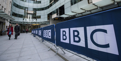 The BBC Is Fighting Its Addiction To False Climate Change Balance - Huffington Post | Ecocidal Mania | Scoop.it