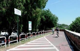 Le piste ciclabili di Roma avranno il nome delle donne che hanno ... - RomaReport.it | 16bici | Scoop.it