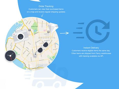 Twitter pourrait se lancer très prochainement dans l'e-commerce   mySocialTV   Scoop.it