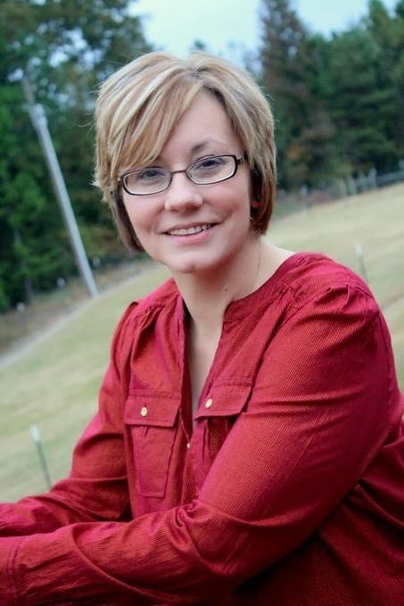 A Visit With Author Jennifer Hallmark | S. Dion...