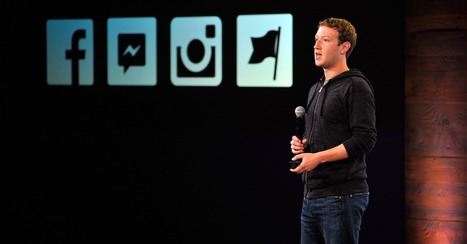 Instagram Reportedly Working on New Messaging Feature | Social media news | Scoop.it