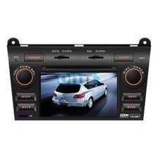 Mazda 3 DVD GPS Navigation - OnTablets   Top quality China autoradio gps   Scoop.it