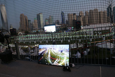 At the Dubai World Drone Prix, where a UK teen won the $250K grand prize | Cool techie stuff | Scoop.it