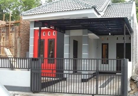 Model Kanopi Rumah Minimalis | kidlinkshare | Scoop.it