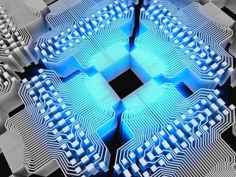 Europe plans giant billion-euro quantum technologies project | Amazing Science | Scoop.it