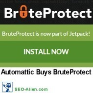 BruteProtect WordPress Plugin Update | Allround Social Media Marketing | Scoop.it