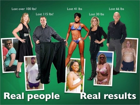 Visalus Shake | Is it the Number #1 Weight Loss Supplement? | Visalus Scam | Scoop.it