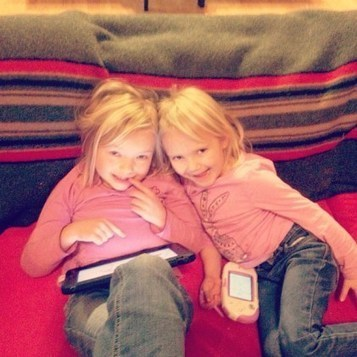 10 Reasons Why I Will Continue to Give my Children Handheld Devices | Pre-Teens | Scoop.it