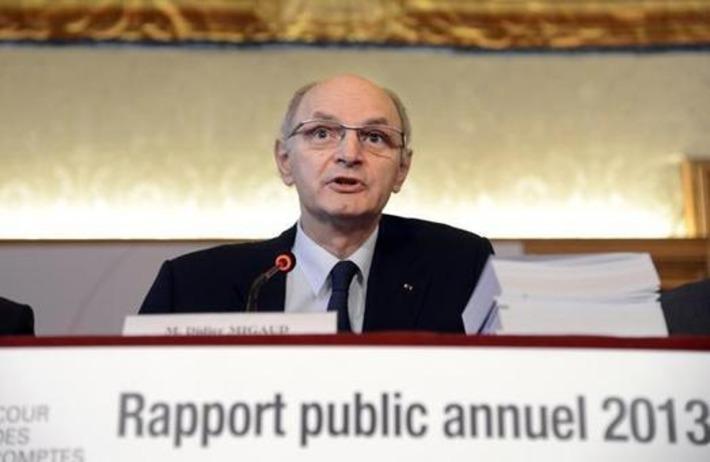 """Finances publiques: L'Etat doit dépenser moins et mieux   Argent et Economie """"AutreMent""""   Scoop.it"""