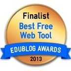 Best Free Education Web Tool 2013 | The Edublog Awards | newmedia_edu | Scoop.it