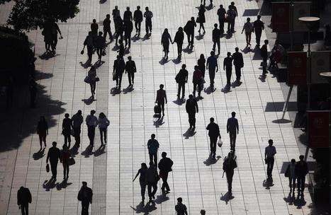 Marchez, vous créerez de l'énergie | Consumer Trends | Scoop.it