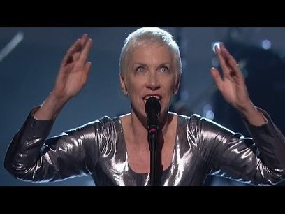 Annie Lennox - The Fool On The Hill at L.A. Live - YouTube | fitness, health,news&music | Scoop.it