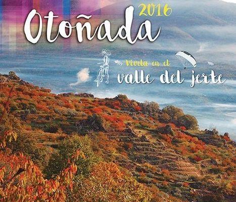 Seis destinos naturales que no te debes perder este otoño en Extremadura | Camino Mozarabe - Via de la Plata | Scoop.it