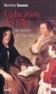 Education 4/4 - L'histoire de l'éducation des filles - Histoire - France Culture   Enseigner, former, éduquer   Scoop.it