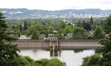 """E. Coli Contaminates Portland, Ore., Tap Water - NBC News (""""how vulnerable is our water supply?"""") 