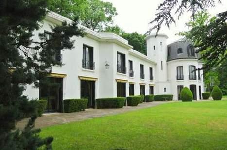 l'ancienne maison de Maurice Chevalier est à vendre   Proxica   Scoop.it