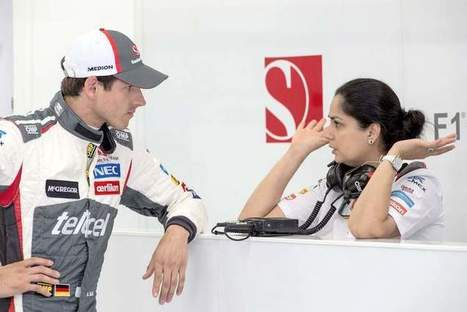Sutil set to add more legal trouble for Sauber | F 1 | Scoop.it