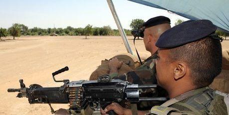La France demande une accélération de la mise en place de la force internationale au Mali   Mes sources   Scoop.it