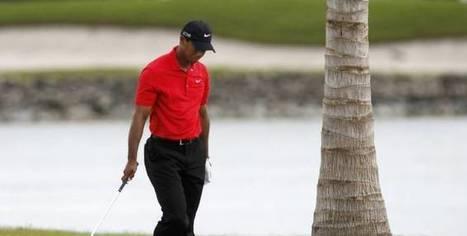 Woods va mieux (finalement...) | Nouvelles du golf | Scoop.it