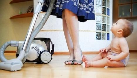 Ďalší zásah do súkromia? EÚ chce regulovať už aj domáce práce | Správy Výveska | Scoop.it