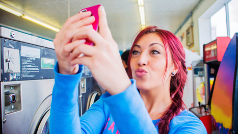 Selfies and the Corrosion of Human Memory | Strategy and Social Media | Scoop.it