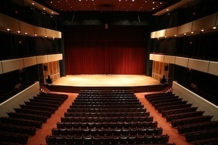 Clear-Com Improves Efficiency for Concert Hall Production Communications | Stage Productions | Scoop.it