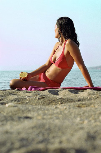 Disfruta del sol, sin descuidar tu salud - Hola | Prevención de riesgos laborales, seguridad y salud | Scoop.it