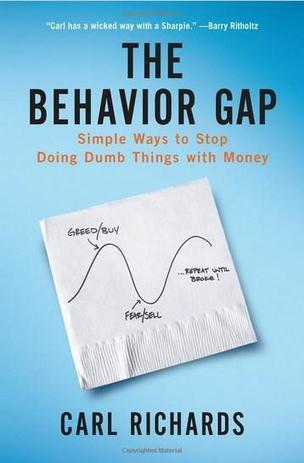 Valuable Investing Insights: Behavior Gap | Seeking Alpha | Share.co.za | Scoop.it