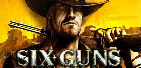 Six-Guns 2.1.0 Android Unlimited Money Hack/ Cheats | I got nothing | Scoop.it
