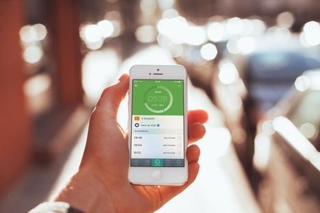 Un étudiant sur sept utilise l'application NextRide en Belgique | geeko | Boite à outils blog | Scoop.it
