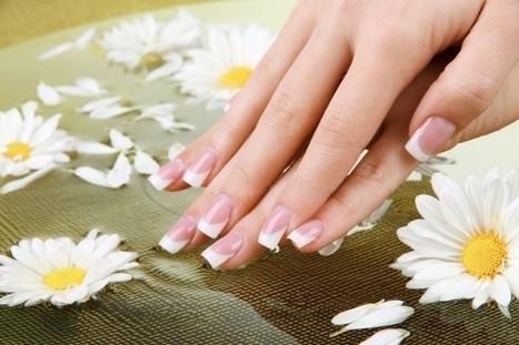 Nail salons in Dubai, adding beauty to Dubai   Spa in Dubai   Scoop.it