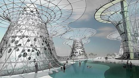 Architecture for a changing world | The Architecture of the City | Scoop.it