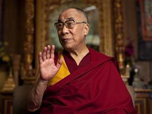 Dalai Lama: Internet a 'very helpful' path to 'new ideas' | Spiritual, Not Religious | Scoop.it