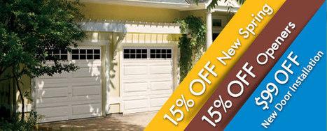 Garage Door Repair Redmond | Redmond Garage Door Repair | Scoop.it