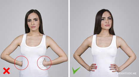 14tips tohelp you look absolutely perfect inphotos | General | Scoop.it