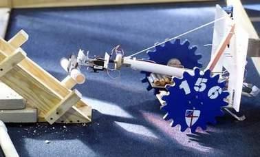 Episcopal Day School robotics team in BEST competition | STEM Studies | Scoop.it