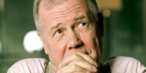 """Jim Rogers: """"This Is The First Time In Recorded History Where All Governments & Central Banks Are Printing Money"""" 