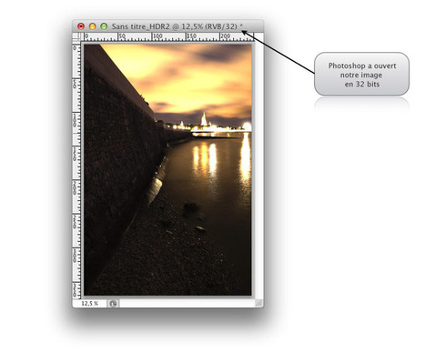La photo HDR : tutoriel complet pour créer des images HDR avec Photomatix, Photoshop ou Gimp | Time to Learn | Scoop.it