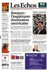 Amundi lance son introduction en Bourse - Les Échos | Asset Management | Scoop.it
