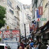 Les nouvelles fractures sociales du quartier parisien de Belleville | Paris et les Parisiens | Scoop.it