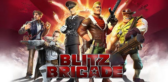 Blitz Brigade - Online FPS fun v1.0.1 Apk + Data Android | Android Game Apps | Android Games Apps | Scoop.it