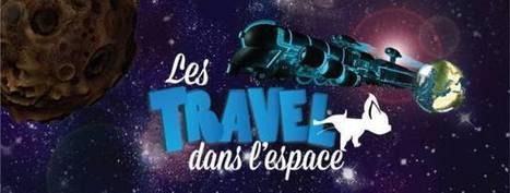Les Travel, le film d'animation en 3D relief réalisé par les étudiants de l'IEFM 3D | IEFM'3d - école du jeu vidéo du web et de l'infographie 2D ou 3D | Animation 2D et 3D | Scoop.it