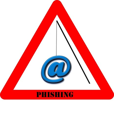 Lapin Law Offices' Blogger Blog: Phishing Scams - How To Warn People | Nebraska and National Consumer Protection | Scoop.it