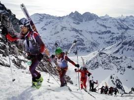 Joven alpinista encuentra caja llena de joyas preciosas en un glaciar del Mont Blanc | Noticias de Joyería | Scoop.it