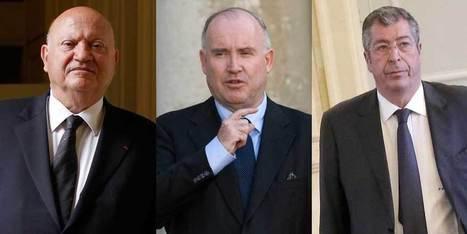 Le Top 3 des réactions des députés embarrassés d'être filmés lors du gueuleton à 10.000 euros payé par l'industrie du tabac | Crakks | Scoop.it