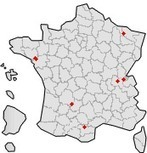 Dordogne : le calendrier du très haut débit se précise - DegroupNews | dordogne - perigord | Scoop.it