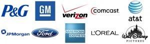 Publicité : les 36 marques qui ont dépensé plus d'1 milliard $ en 2012 ! - LLLLITL | Marketing & Communication - What we expect ? | Scoop.it