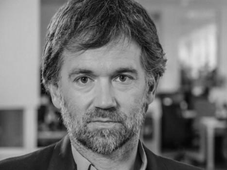 Olivier Mathiot, Co-fondateur de PriceMinister - Frenchyentrepreneur   Frenchy Entrepreneur   Scoop.it