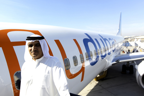 flydubai launches cargo services to Russia   Global Logistics Trends and News   Scoop.it