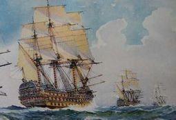 La accidentada travesía de la Armada de 1719   Arqueología submarina y subacuática, Navegación histórica,  Ciencias y Técnicas Auxiliares y afines. Investigando en Arqueología  Submarina.   Scoop.it